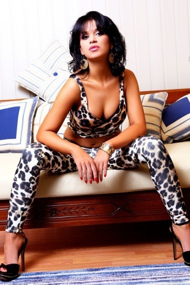 Duci, beautiful Russian escort who offers 69 in Rome