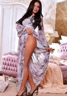 Jacqueline, 22 years old Russian escort in Verona