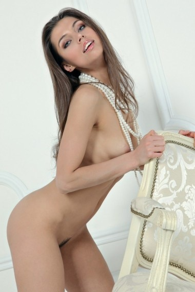 Morta, beautiful Russian escort who offers dates in Rome