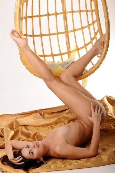 Debora, beautiful Russian escort who offers 69 in Rome
